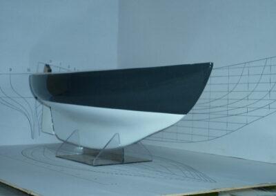 'Tinker 2'  Model
