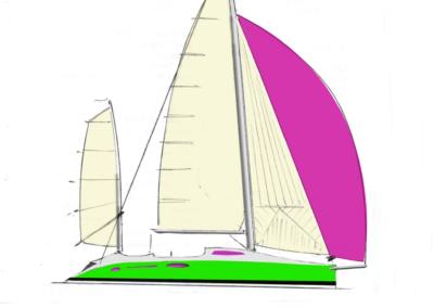 Nomad 2 Concept Sketch